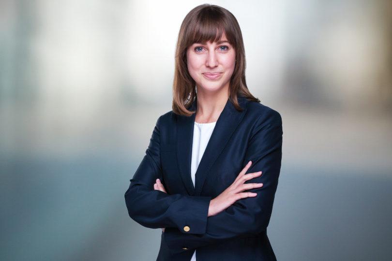 Johanna Jung Nachhaltigkeitsberaterin